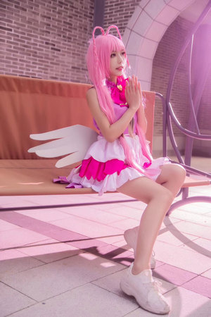 coser-cosplay-角色扮演4