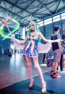 coser cosplay 角色扮演2